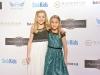Ashley Logan and sister Julia Logan
