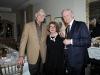 John Embry, Nancy Embry and Dr. Bryce Taylor