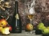 A very limited number of each Krug vintages are kept in the Krug cellars