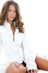 Actress Maiara Walsh