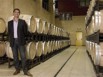 With passionate commitment, Tenute Rubino's CEO Luigi Rubino upholds the high-quality standards and age-old traditions of wine producing in Italy.