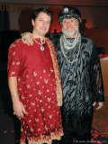 Jacob Yerex and Salah Bachir
