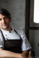 Noma's co-owner and head chef, Rene Redzepi, has been a key ingredient to the restaurant's remarkable realization.