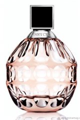 Dare to be noticed. Experience the exotic sexiness of Jimmy Choo's Eau De Parfum, crafted for a confident, refined woman.