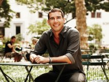 Adam Braun, Pencils of Promise founder.