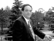 The late Pasquale Di Biase, founder of Molisana Imports.
