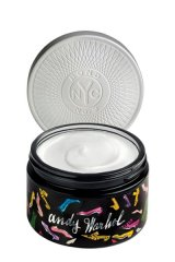 The Bond No. 9 New York Andy Warhol Lexington Avenue Body Cream smoothes your skin with the scent of roasted almonds, crème brûlée and sandalwood for a blissful head-to-toe experience.