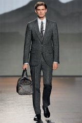 We communicate with our words, actions and even our attire. For MacPhee, Zegna's bespoke suits do all the talking.