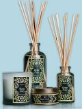 Ignite the flame between you and your loved one all over again with an array of gourmet-scented candles
