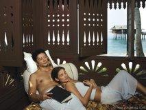 Romantic honeymoons of divine extravagance await newlyweds at YTL Hotels' stunning hotels and resorts.