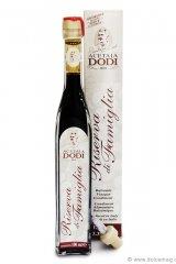Acetaia Dodi balsamic vinegar