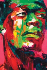 Lost Soul by Françoise Nielly.