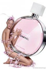 Chance Eau Tendre perfume