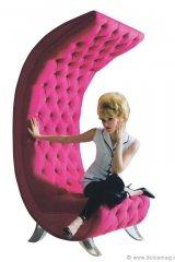 HStudio Moon Chair
