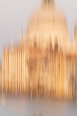 Mary Conover, artist, Venezia I is a breathtaking digital photograph