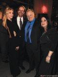 Sylvia Mantella, Dr. Michael Baker, Rob Ford, Michelle Fidani