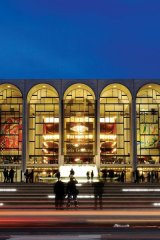 Stephanie Winston Wolkoff managed the relocation of Mercedes-Benz Fashion Week from Bryant Park to Damrosch Park at the Lincoln Center for the Performing Arts