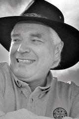 James K. Bartleman, Author and former lieutenant-governor of Ontario