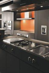 The evolution of kitchen culture has led us to Gaggenau, a culinary design trailblazer. www.gaggenau.ca