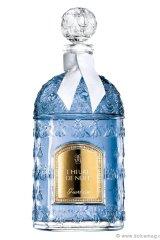 In celebration of a scentenary classic, Guerlain's perfume pundit, Thierry Wasser, unveils L'Heure de Nuit. This limited edition $270 ode de parfum pays homage to the legendary L'Heure Bleue. www.guerlain.com