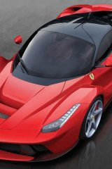 Engine - 6.3-L V-12; 120 kW Electric Engine; 963-hp (total) and 663 lb-ft of Torque (total)