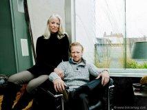 iris and valentin von arnim