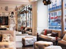 paris opera hotel france