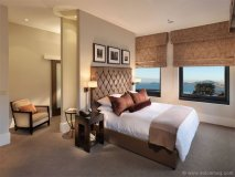 luxury home fairmont heritage place san francisco bedroom