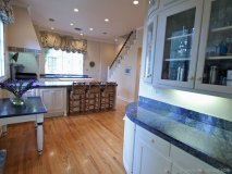 luxury home sotheby los angeles kitchen