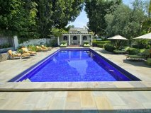 luxury home sotheby los angeles pool