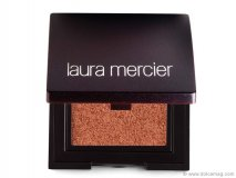 9. Sequin Seduction: Accentuate your exquisite eyes and magnify your magical stare to captivate that special someone. Locking eyes won't be a problem with this eye-popping colour from Laura Mercier.