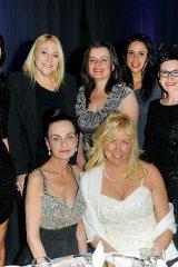 ladies of the presenting sponsor shoppers drug mart