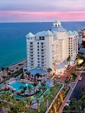 the pelican grand beach resort boasts multiple aaa four diamond awards