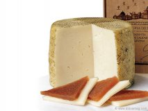 6. Dean & Deluca cheese
