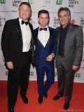 David Chilton, Michael Hyatt and Bruce Croxon