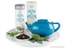 8. Dean & Deluca's signature medley of green and white tea.