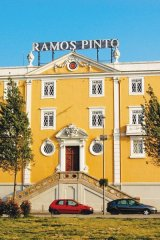 Wine lovers have been crushing on Ramos Pinto's stellar wines since 1880