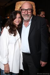 Stephanie de Oliveira and Lorenzo Soria