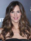 38-year-old girl-next-door Jennifer Garner.