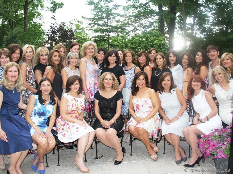 Over 200 guests came together to raise more than $194,000 at this year's event