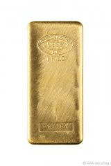 5. GO FOR GOLD