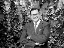 Hotel General Manager Manager, Joel Freyberg