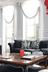 Customize your home and showcase the best features of every room with Roche Bobois' exclusive furniture pieces and expert advice. www.roche-bobois.com
