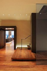 San Francisco, USA: With 21 ft. glass walls, this two-story penthouse makes you feel like you're on top of the world. At the highest point of the five-star St. Regis Hotel is the 20,000 sq. ft. condominium that is complete with a home theatre, game room and elevator.  Priced from $49 million.