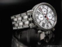Krieger Chronograph ICE $75,000