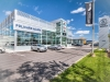The Brampton dealership unveiled its stunning new look at the event