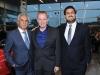 Tony Policaro, Karman Enick and Giancarlo Policaro