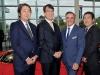 Yuichi Murata, Sogo Nakata, Paul Policaro and Takashi Ohira