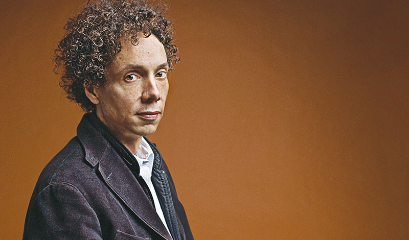 malcolm gladwell power of context essay