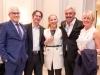 Michael Budovitch, Henry Burstyn, Katherine Grechuta, Ted Forbert and Janice Mo